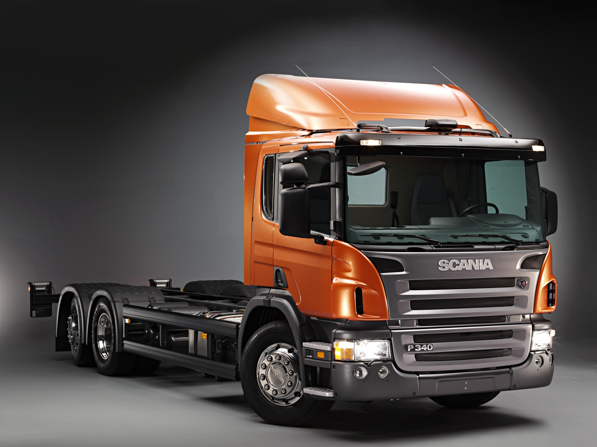 scania logo wallpapers